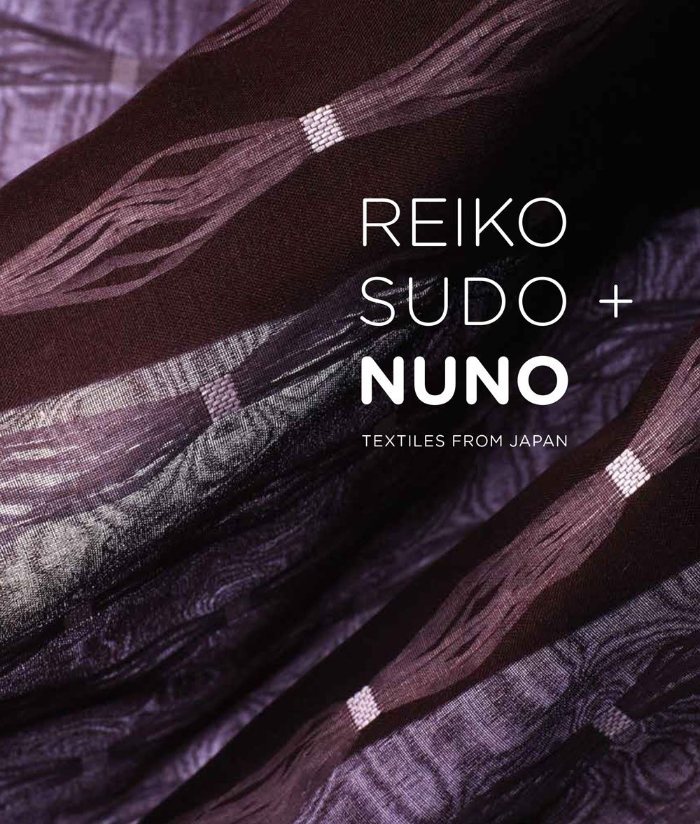 Reiko Sudo Nuno