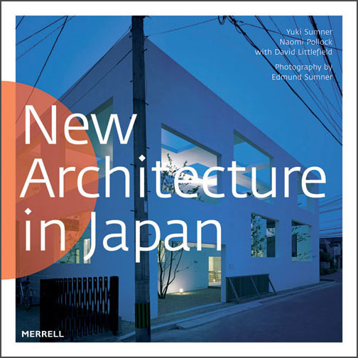 New Architecture in Japan