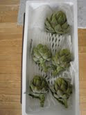 The Best Artichokes Ever