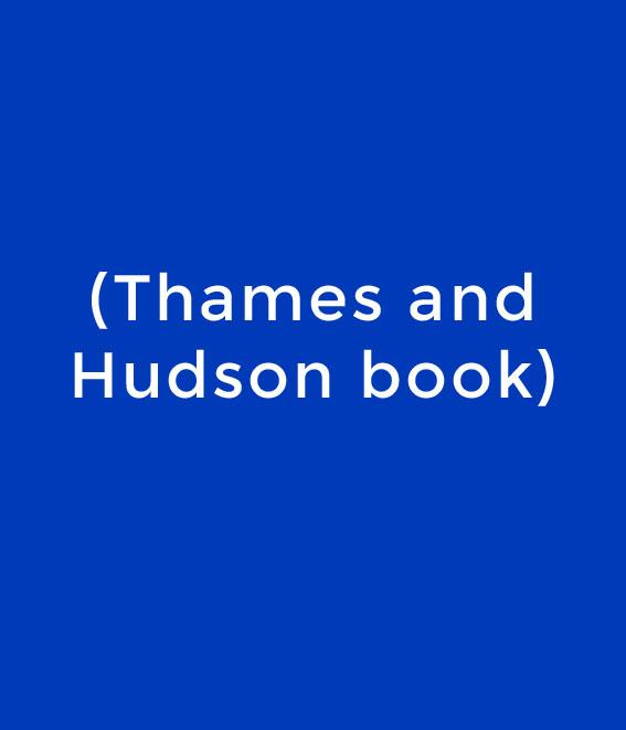 Thames & Hudson Book
